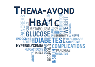 Thema-avond diabetes type 1